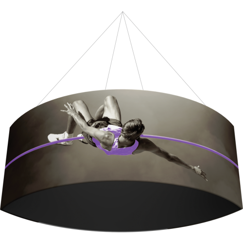Football Formulate Master 3D Hanging Structure