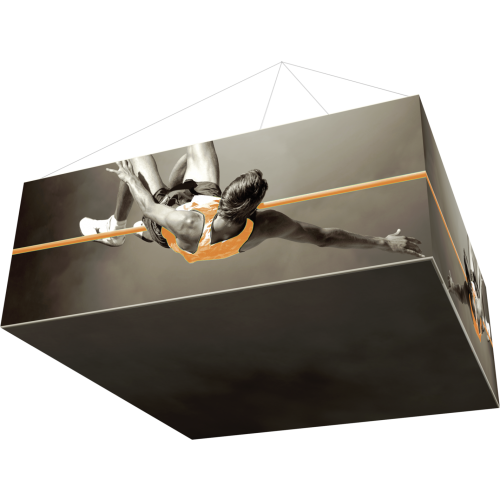 Square Formulate Master 3D Hanging Structure