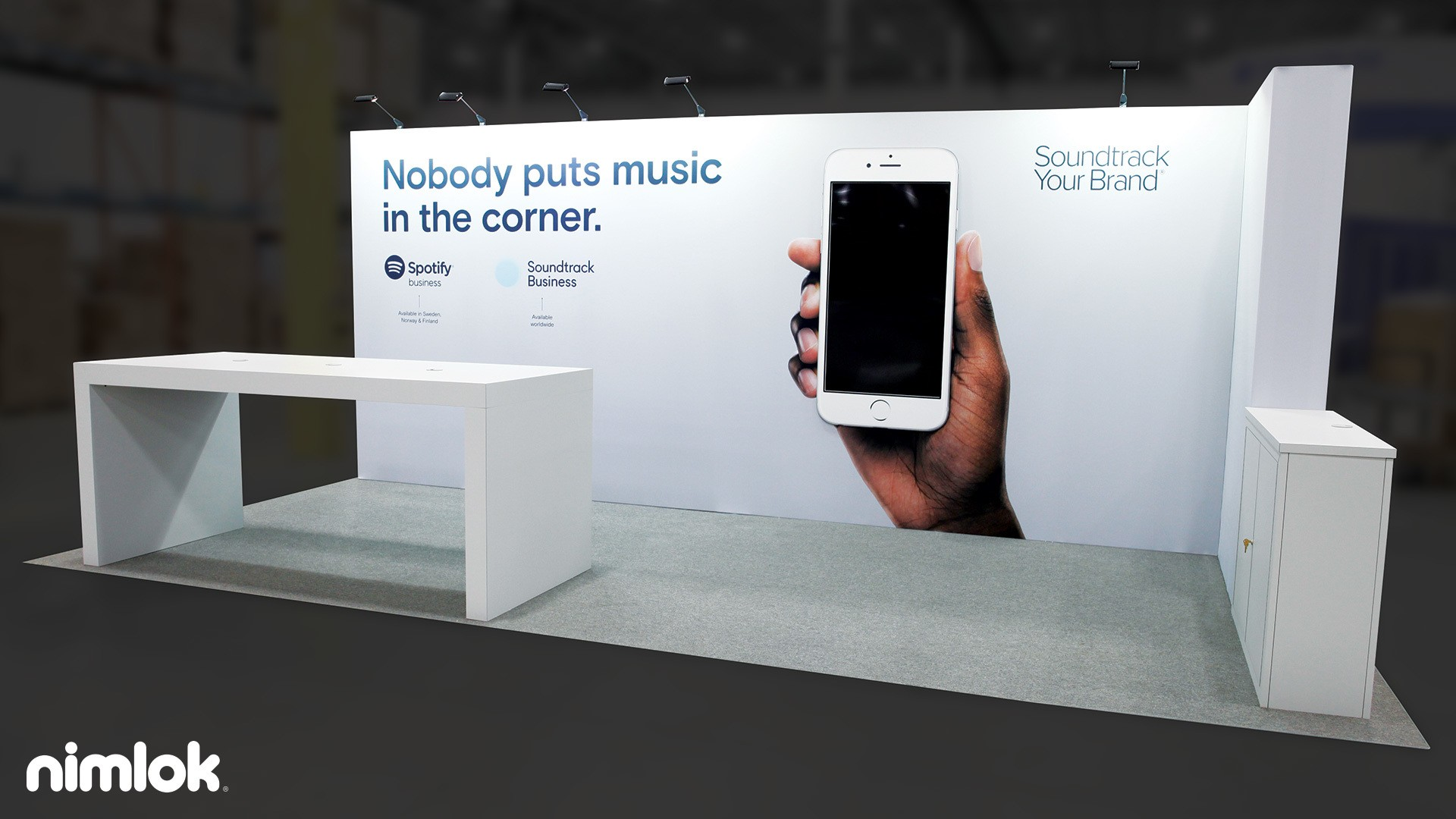 Soundtrack Your Brand 10x20 Inline