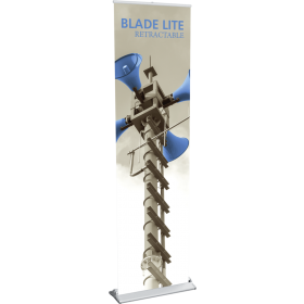 Blade Lite 600 Retractable Banner Stand