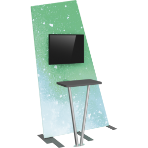 Formulate Tension Fabric Kiosk 02